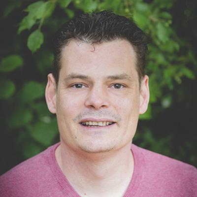 Sander Kristalijn